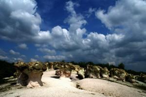 Kamenni gabi 2